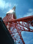 Tokyo Tower 2008
